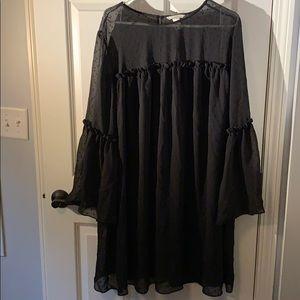 Never Worn Boho H&M dress